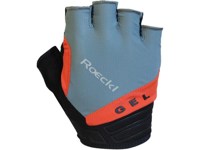 Roeckl Itamos Gloves grey